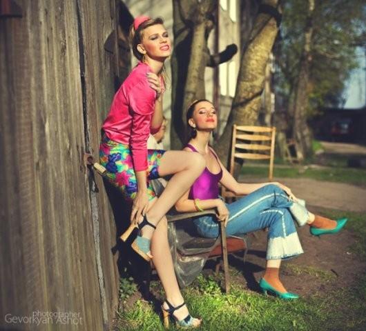 Фотограф:Ашот Геворкян. Изображение № 40.