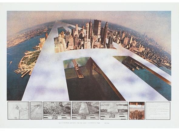 Арт-альбомы недели: 10 книг об утопической архитектуре. Изображение № 111.