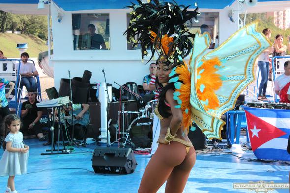 """""""Старая Гавана"""" в открытом плавании 22.07.2012. Изображение № 87."""