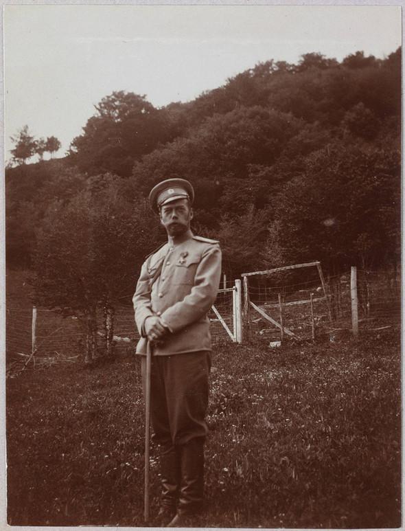 Редкие фотографии семьи Романовых. Изображение № 20.
