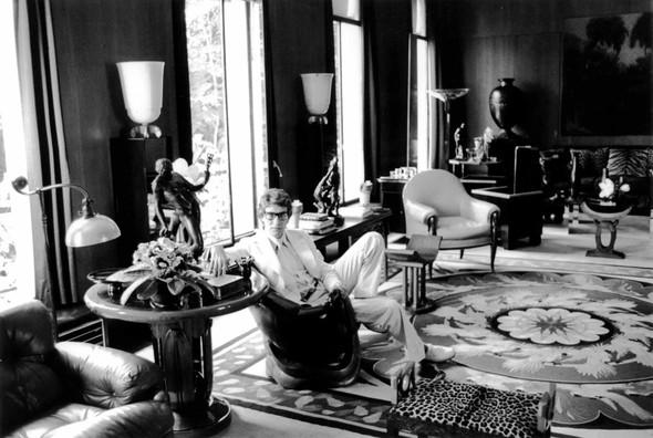 Изображение 23. L'Amour Fou — фильм об Иве Сен-Лоране и Пьере Берже.. Изображение № 41.