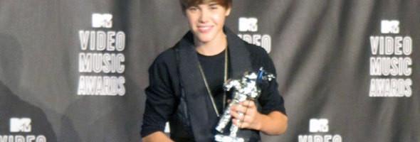 MTV Video Music Awards — Прорыв года (2010). Изображение № 6.