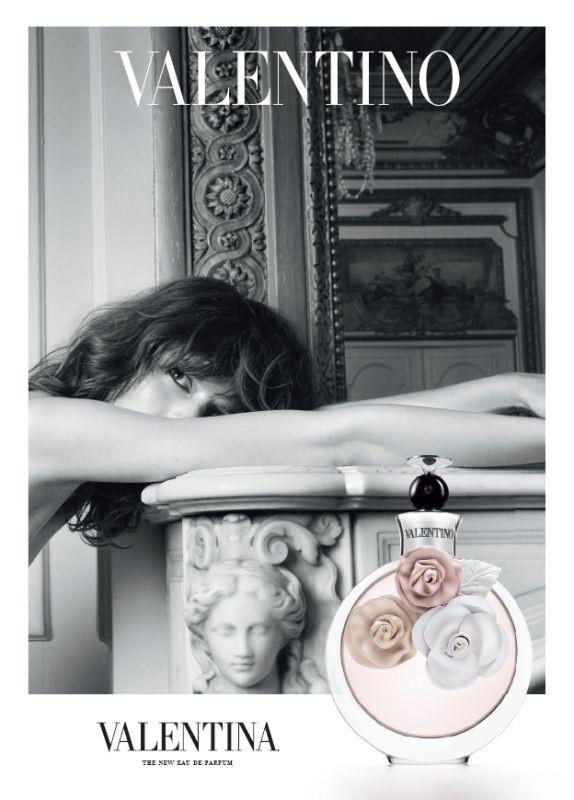Бьюти-кампании: Calvin Klein, Tom Ford, Valentino и другие. Изображение № 5.