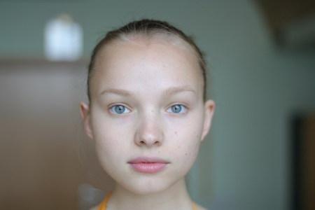 Наша восходящая звездочка Katty Ukhanova. Изображение № 1.