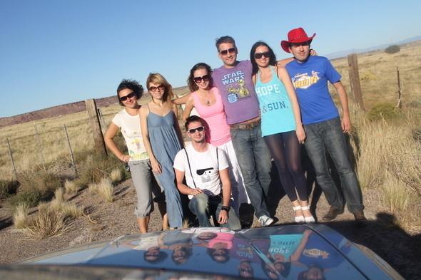 Изображение 20. Отчет о путешествии по Америке осенью 2010.. Изображение № 11.