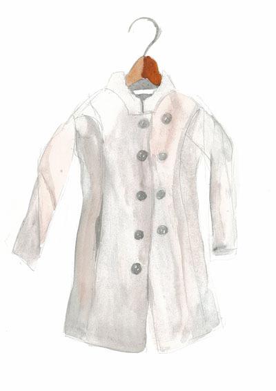 Вмагазин Twins Shopp пришла коллекция осень-зима08–09. Изображение № 2.