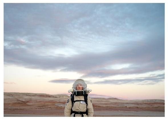 Космос Винсента Форнье. Изображение № 29.