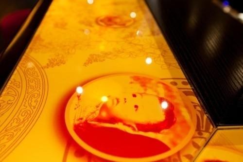 Изображение 1. Buddha Bar: бренд открыл первое заведение в России.. Изображение № 1.