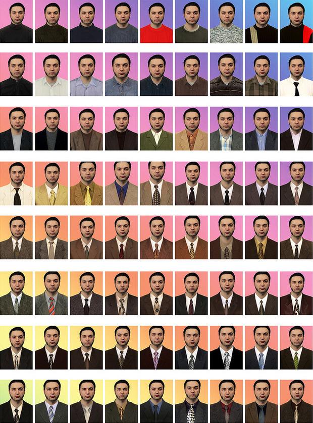 Мудборд: Саша Курмаз, фотограф. Изображение № 1.