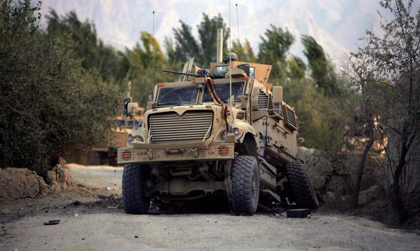 Афганистан. Военная фотография. Изображение № 40.