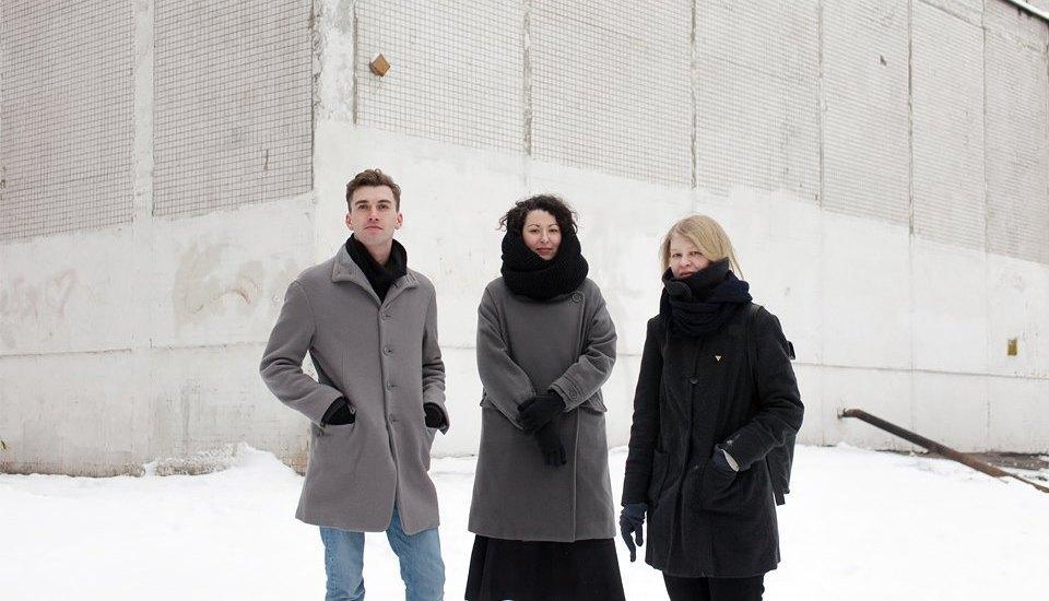 Архитекторы советуют неочевидные шедевры  в Москве . Изображение № 9.