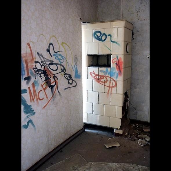АРТПАРАД представляет: Берлинский дневник Лизы Шахно #5. Изображение № 47.