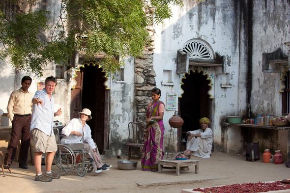 Фильмы как путеводители. Индия. Изображение № 4.