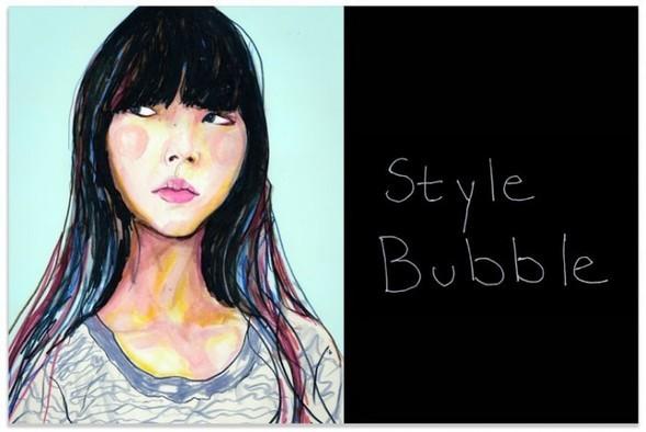 TheBlogger Portrait Series byDanny Roberts. Изображение № 6.