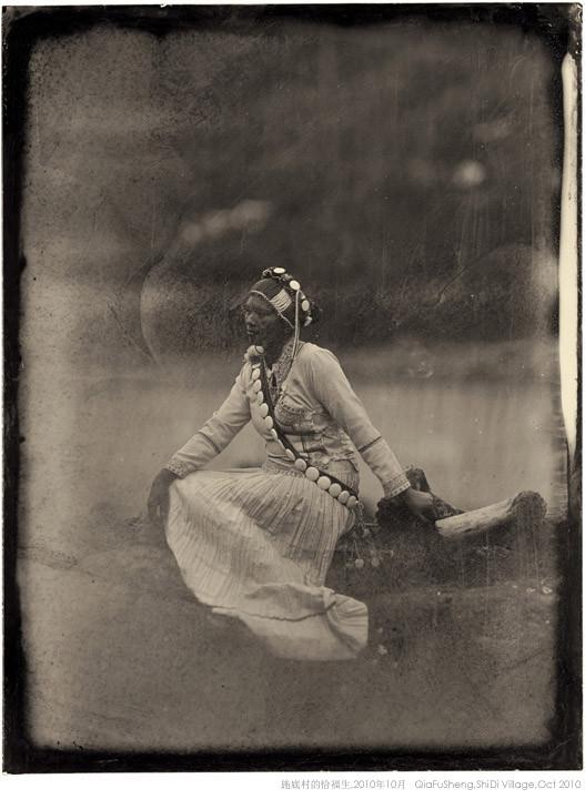 Photographer Luo Dan. Изображение № 11.