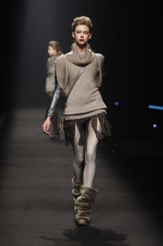 Mango aw'09: we can be heroes. Изображение № 6.
