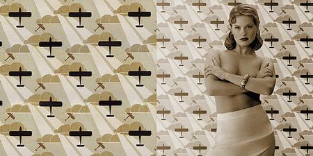 Wallup-papergirls отRuediger Schestag. Изображение № 8.