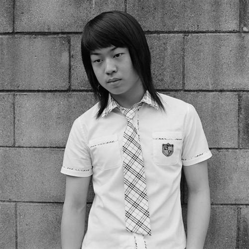 Классный час: Школьники в документальных фотографиях. Изображение № 102.