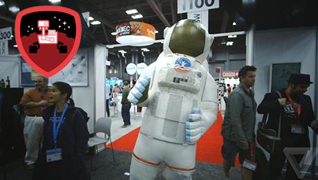 SXSWi 2013:  Главные гаджеты,  приложения и события. Изображение №12.