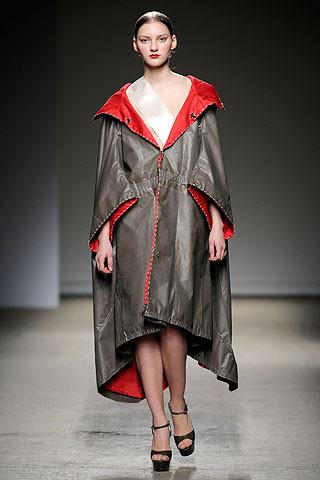 Thimister Haute Couture FW 2010. Изображение № 14.