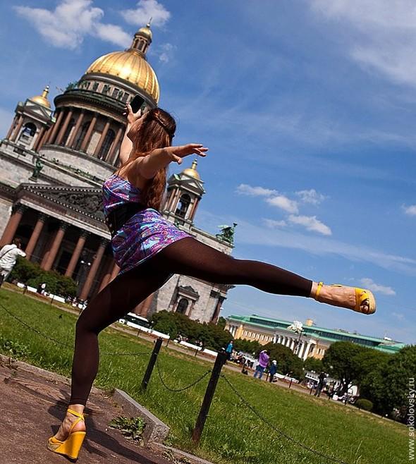 Dance-Petersburg 1. Изображение № 16.
