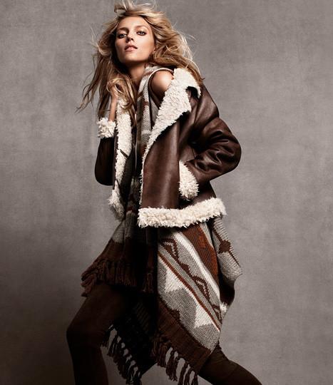 Кампания: Аня Рубик для H&M. Изображение № 3.