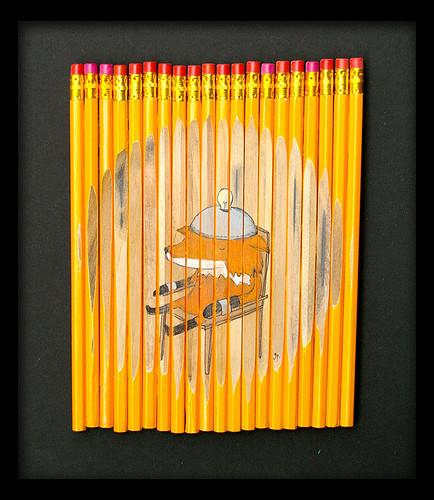 Pencil Sets. Изображение № 6.