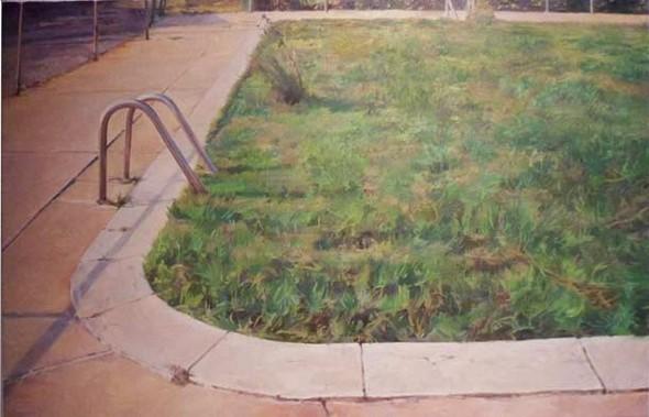 Checkpoint - выставка современной живописи. Изображение № 8.