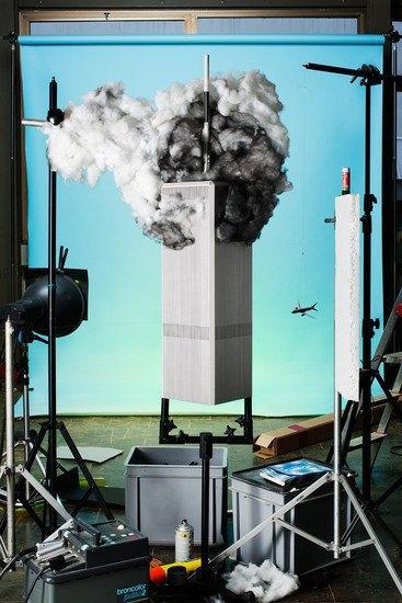 «9/11» (2001) Шона Эдейра. Изображение № 12.