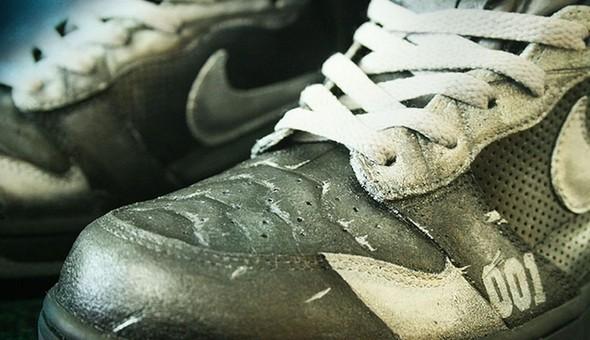 Iron Man и Nike. Изображение № 5.