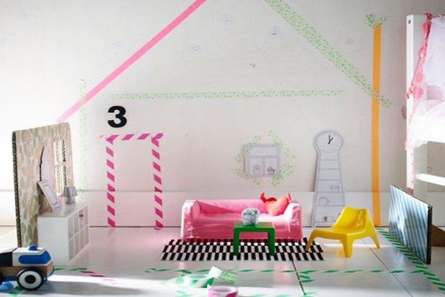 IKEA выпустит мебель для кукольных домиков. Изображение № 2.