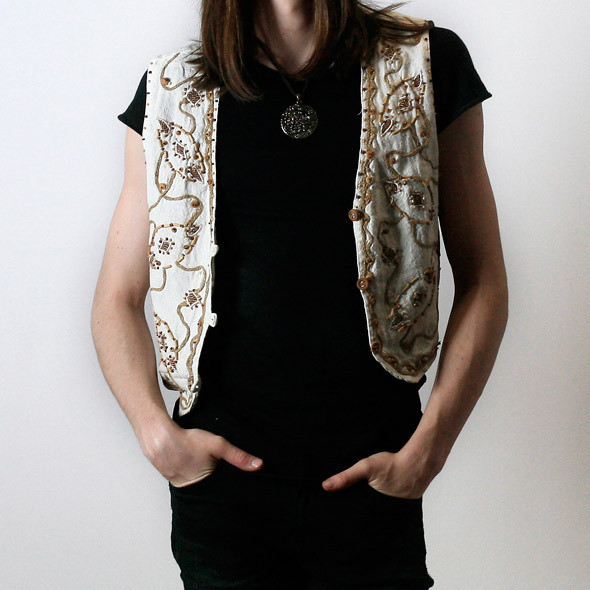 Изображение 18. Гардероб: Майкл Тинтюк, модель, дизайнер, музыкант.. Изображение № 18.
