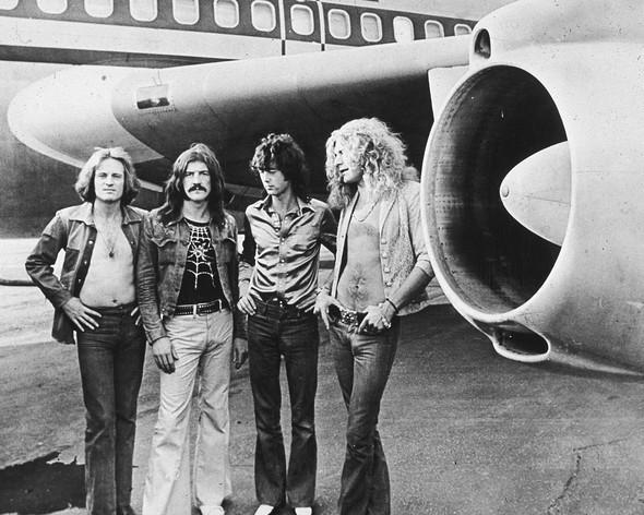 Led Zeppelin. Изображение № 4.