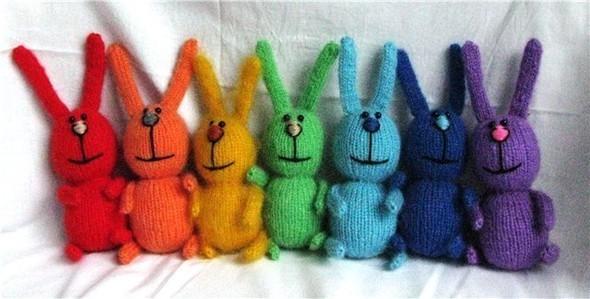 Заяц придет 39 раз. Изображение № 6.