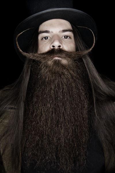 Усачи - бородачи. Изображение № 10.
