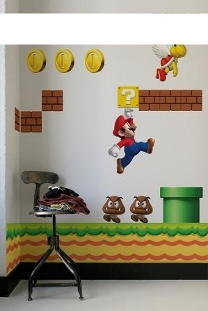 Wall artили просто приклеим. Изображение № 2.