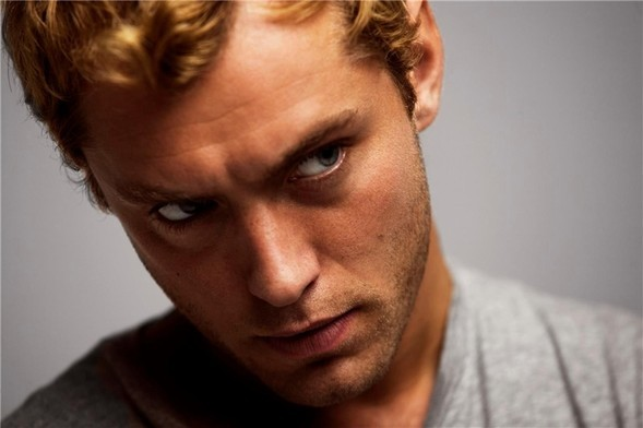 Jude Law. Изображение № 18.