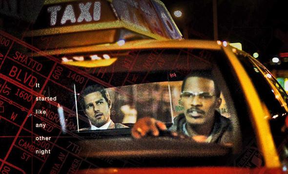 Прощай, нью-йоркское такси. Изображение № 4.