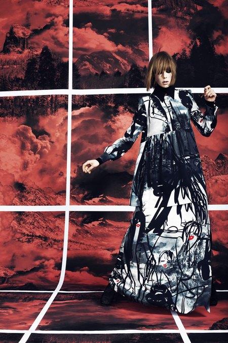 Вышли предосенние лукбуки Dior, Giles и Philosophy. Изображение № 28.