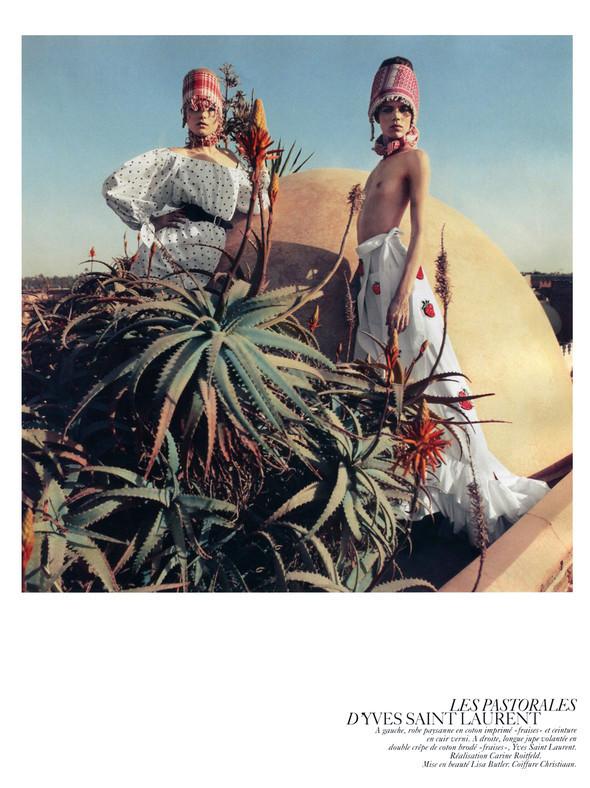 Vogue-a-porter. Изображение № 10.