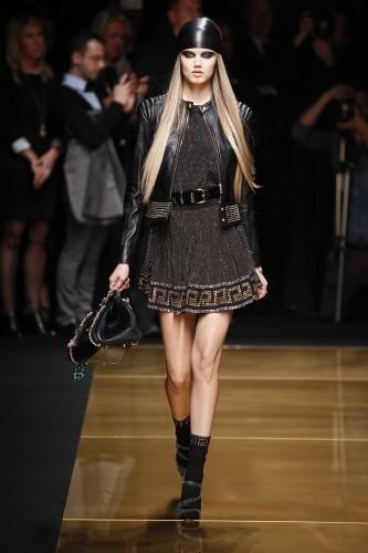 Вечеринка Versace for H&M: Как это было. Изображение № 45.