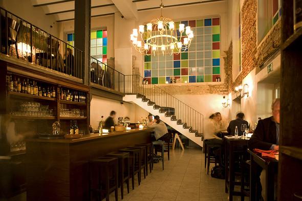 Design Hotels: FACTORY HOTEL, Германия. Изображение № 12.
