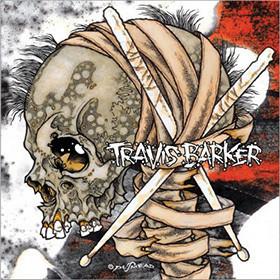 Изображение 7. Возвращение The Strokes, Трэвис Баркер с друзьями и другие альбомы недели.. Изображение № 4.