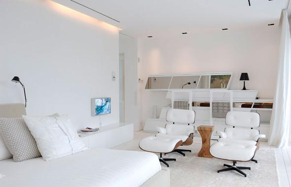 Дом Sotogrande от студии A-cero Architects. Изображение № 12.