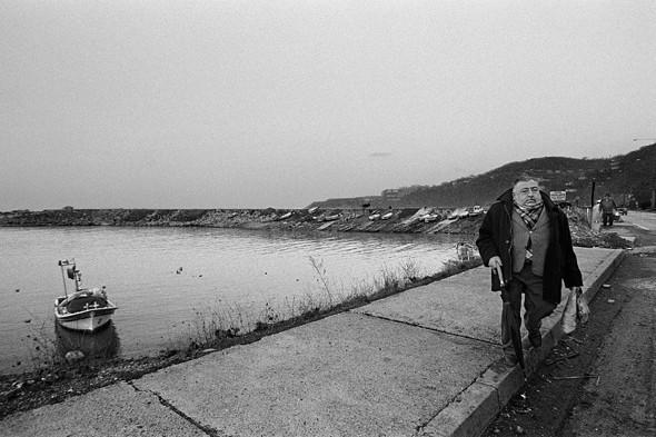 Фотографии Ванессы Виншип. Из цикла «Черное море». Изображение № 36.
