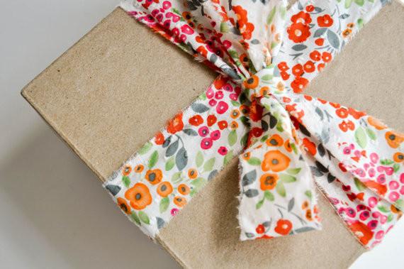 55 идей для упаковки новогодних подарков. Изображение №86.