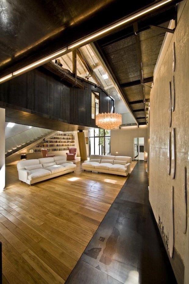 Tree House по проекту MdAA Architetti Associati. Изображение № 36.