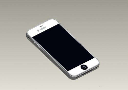 Прототипы iPhone 5 уже просочились в интернет. Изображение № 2.