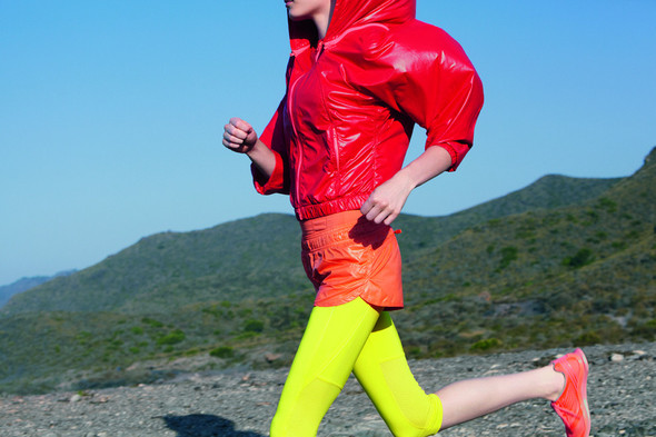 Лукбук: Adidas x Stella McCartney SS 2012. Изображение № 13.