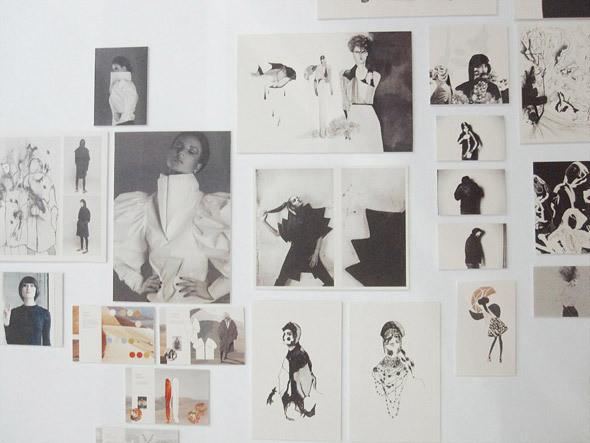 Изображение 28. Выставка: Итоговая выставка студентов Британки.. Изображение № 28.
